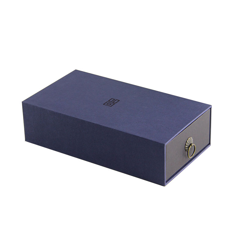 抽屉盒定制  精致包装批发 工厂礼盒内容定制